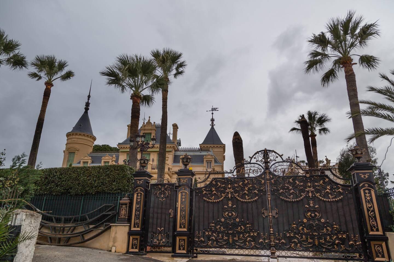 Le château est actuellement une propriété privée.