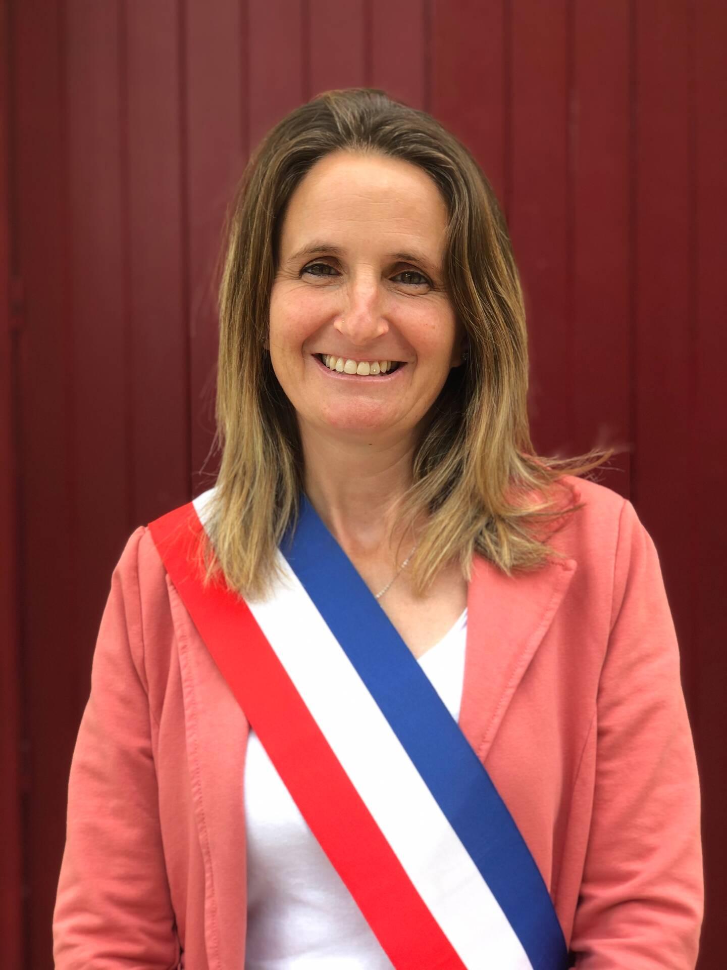 Anne-Marie Curti-Arsento veut relancer l'économie locale.