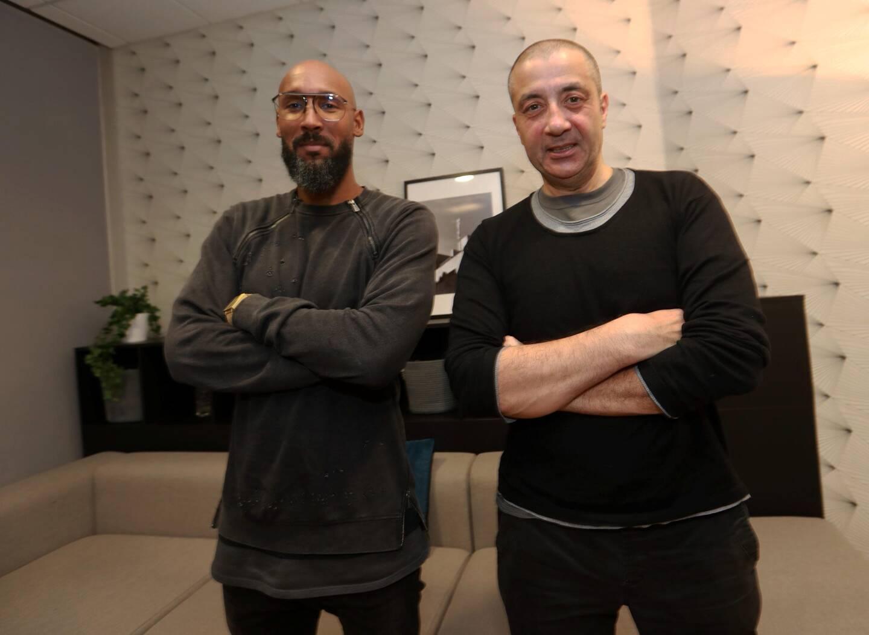 Nicolas Anelka a été nommé directeur sportif du Hyères FC par Mourad Boudjellal, qui vient de prendre les commandes du club. «Travailler avec lui, ça a encore plus de poids», assure l'ancien joueur.