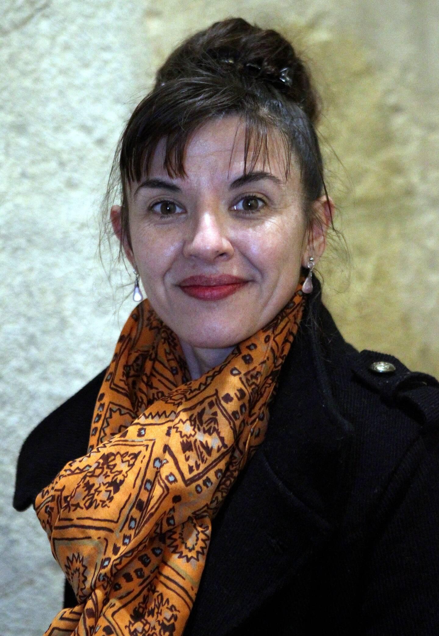 Magali Conesa Mozin a pris la présidence d'Agora Côte d'Azur en 2019.