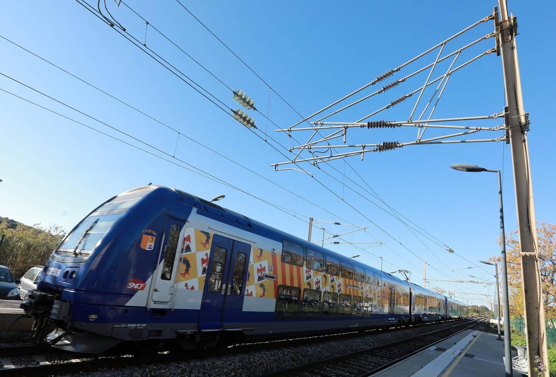 Les «trains express régionaux» devraient augmenter en quantité et en fréquence.