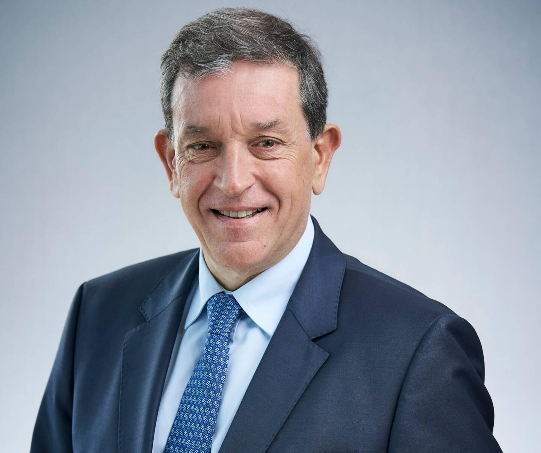 Claude Valade prendra ses fonctions de président du directoire de la Caisse d'Epargne Côte d'Azur le 22 février.