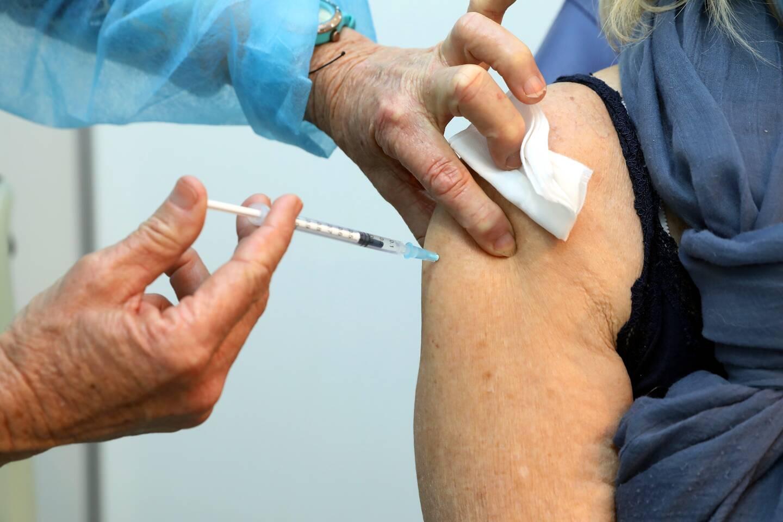 Le 25 janvier dernier, Monaco inaugurait son centre de vaccination (Photo Jean-François Ottonello) -