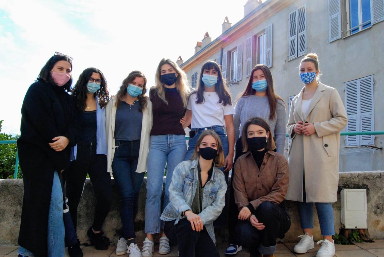 La Feminist union de Sciences Po Menton a réalisé une enquête sur le consentement, les violences sexistes et sexuelles. Plus de 140 étudiants y ont répondu.