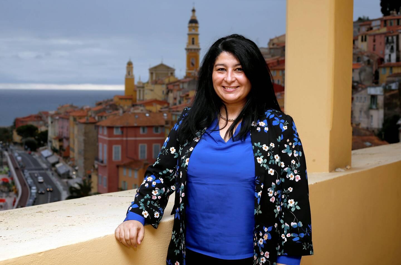 Yasmina Touaibia, directrice de Sciences Po Menton, a décidé d'actions précises.