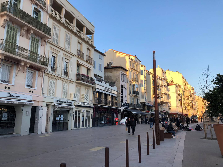 Deux soirées clandestines ont eu lieu dans le même appartement, rue Félix-Faure, à deux jours d'intervalle.