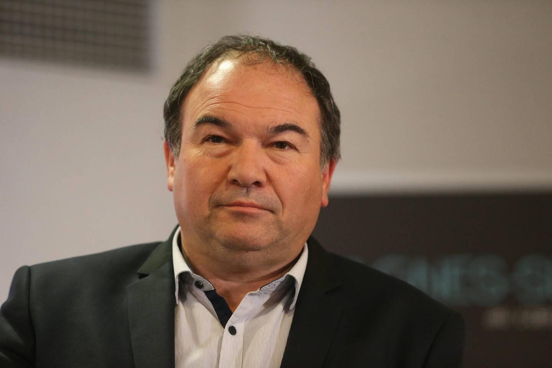 """Philippe Touzeau-Ménoni : """"Je n'ai été remboursé que le 30 janvier, et il me manquait 50 euros""""."""