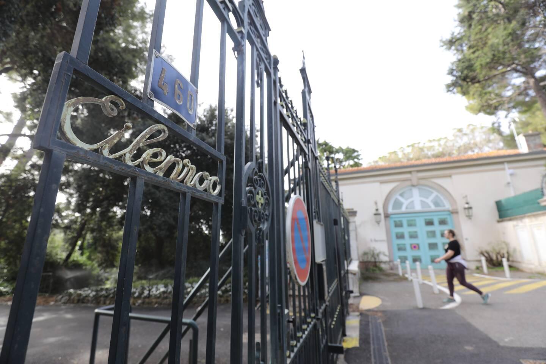 La villa Eilenroc étend ses jours d'ouverture au public.