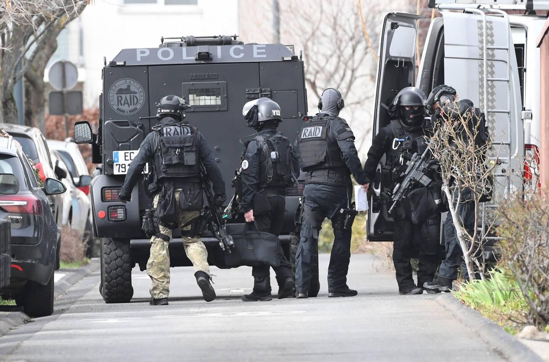 Les dénonciations imaginaires de l'individu ont mobilisé les services antiterroristes pendant quatre jours..