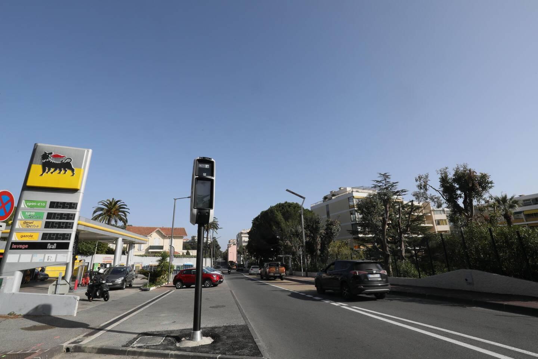 Le nouveau radar verbalisateur viendra compléter ceux installés aux feux rouges sur l'avenue du Docteur Picaud.