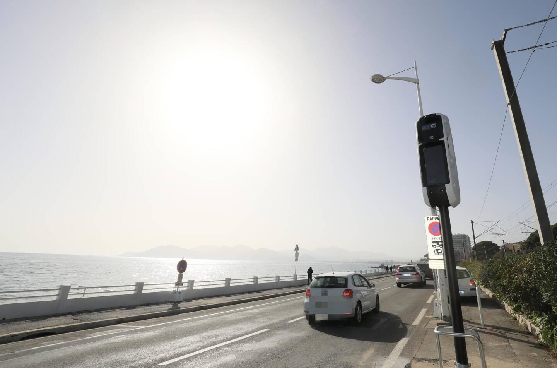 17.000 véhicules transitent sur le boulevard du Midi, une portion de route très accidentogène.