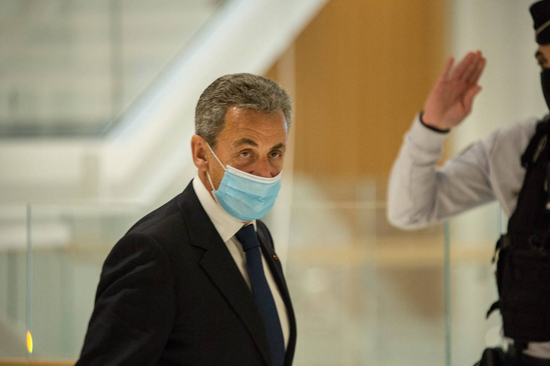 Entre stupeur et rappel du devoir d'exemplarité des élus, le monde politique varois n'a pas manqué de réagir à la condamnation de l'ancien président de la République Nicolas Sarkozy. (Photo PQR)
