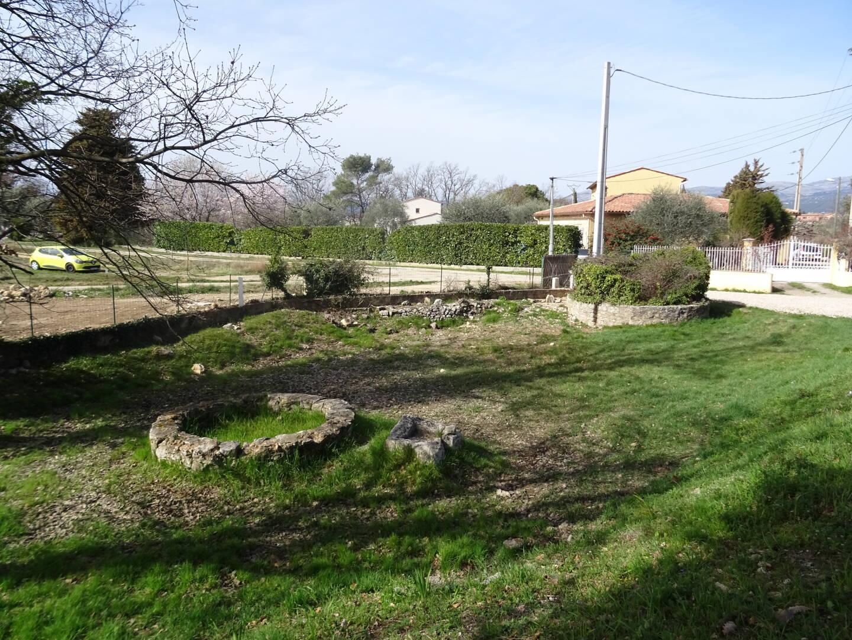 Les puits Chautard bientôt restaurés.