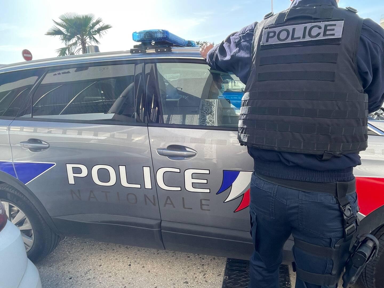"""""""Nous avons besoin de plus d'effectifs à l'ouest du département"""", expose l'Unité SGP Police 06."""