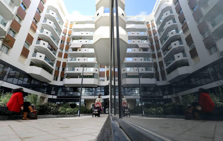 La livraison de programmes immobiliers neufs domaniaux, dans le cadre du plan national au logement devrait libérer des appartements dans le secteur protégé pour les Enfants du Pays.