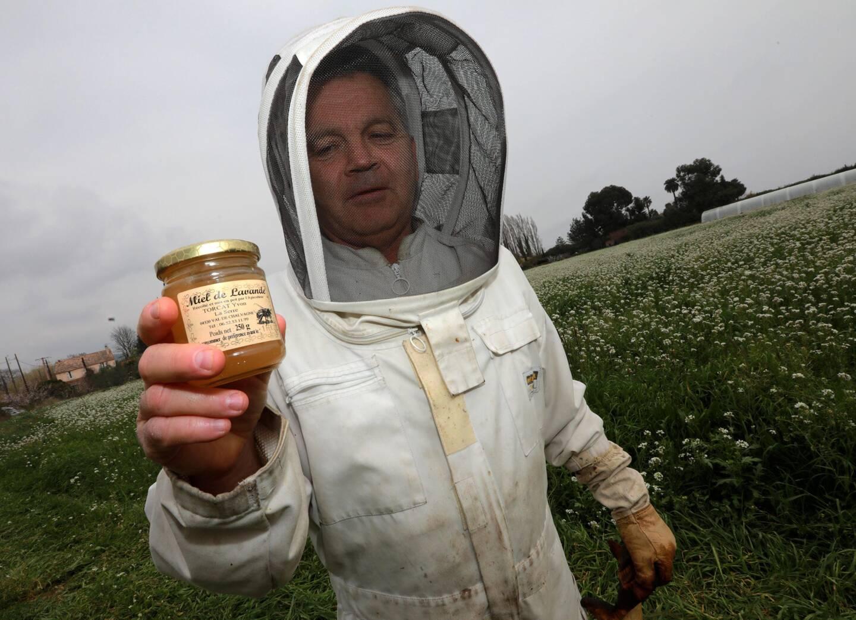 Le parrainage vous donne droit à un certain nombre de pots de miel.