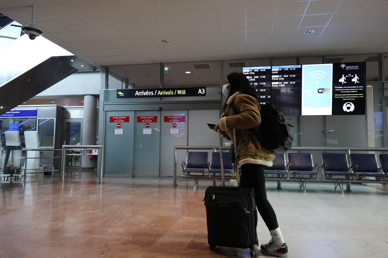 La crise sanitaire empêchera-t-elle le projet d'extension du terminal 2 de l'aéroport Nice-Côte d'Azur?
