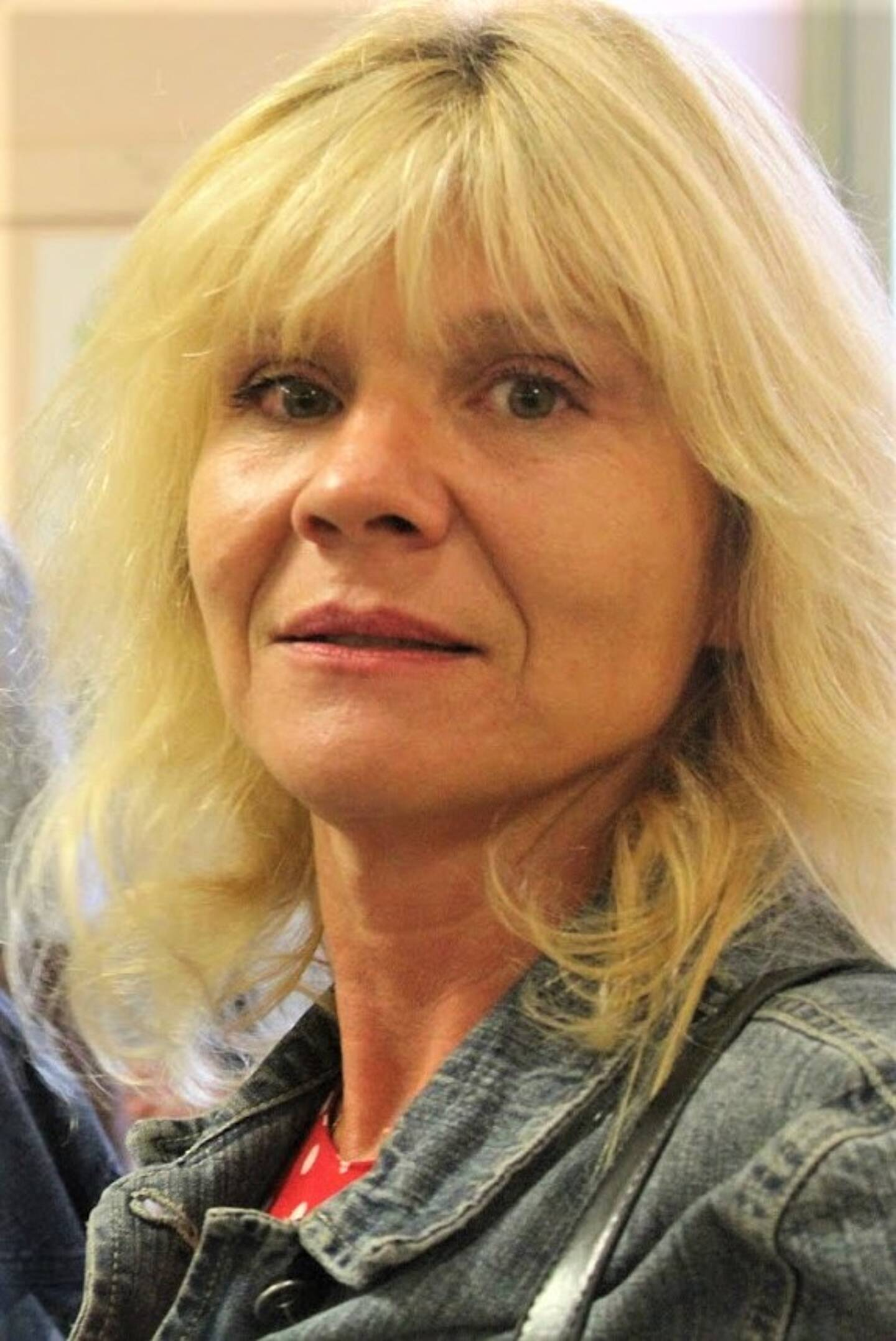 Marylène Walkowia, adjointe au maire de Breil-sur-Roya