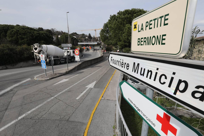 L'actuelle rue de la Petite Bermone, où la Croix Rouge est installée portera le nom de la nièce du général De Gaulle : Genevière De Gaulle-Anthonioz.