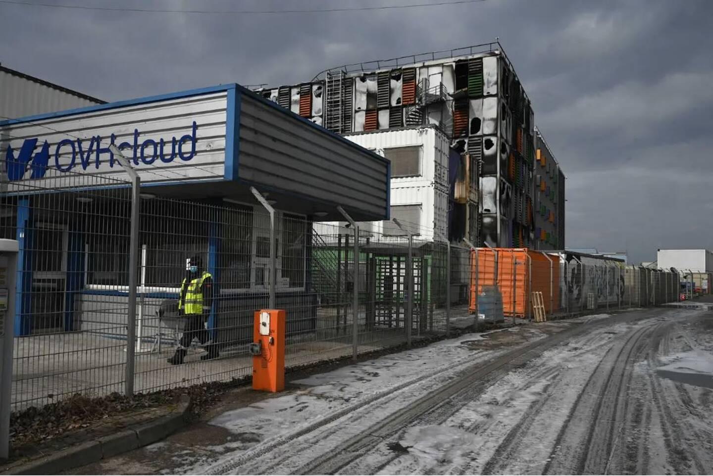 À Strasbourg, un incendie s'est déclaré dans un data-center d'OVHcloud. Il n'a pas fait de victime. Le feu, a provoqué de lourdes perturbations chez de nombreux clients dont les sites Internet sont devenus inaccessibles. Parmi eux : celui de la Ville de Cagnes-sur-Mer.