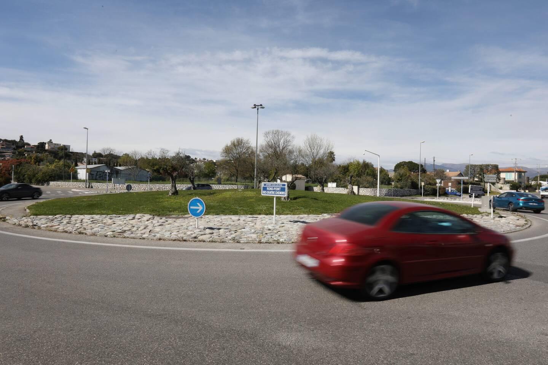 Sur l'avenue Michard-Pellissier, dans un large périmètre autour du rond-point des Quatre-Chemins, 730 logements sont prévus.