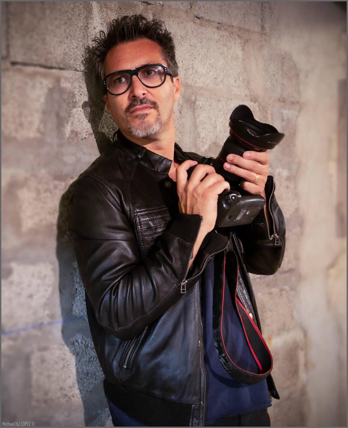 Michael Lopez.