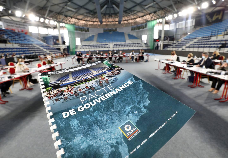 Le pacte de gouvernance de l'agglomération, adopté ce matin, prévoit le changement de nom de la structure.
