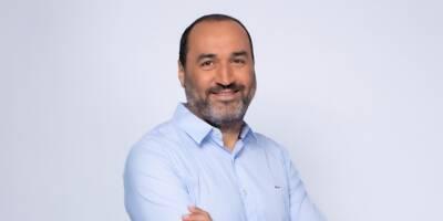 """Messaoud Benterki, le """"gars sûr"""" de La chaîne L'Equipe"""