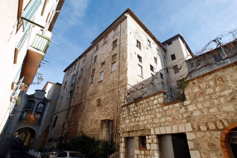 L'ancien couvent des sœurs Clarisse, bâti au XVIIe siècle, devrait accueillir ses premiers visiteurs en 2023.