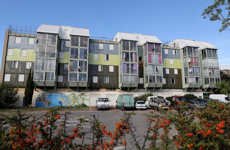 À Nice, deux quartiers sont concernés par ce nouveau dispositif: L'Ariane et les Moulins. Le Manoir à Saint-André-de-la-Roche fait aussi partie de cette mesure, tout comme le quartier Point du Jour (notre photo) à Saint-Laurent-du-Var.