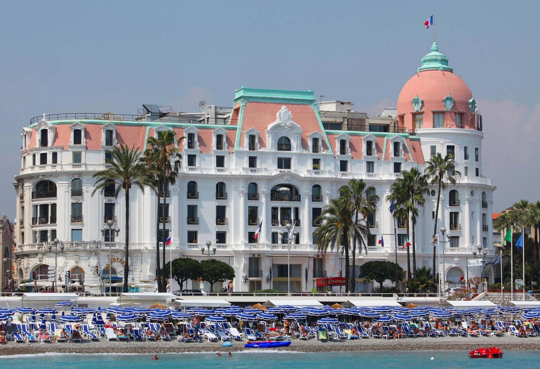 L'hôtel Negresco espère devenir une fondation reconnue d'utilité publique. Seul moyen pour préserver son indépendance.