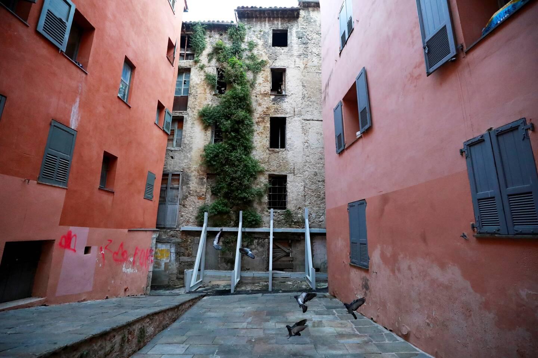 """Le but de ce permis de louer est, d'abord, """"d'offrir des conditions de logement dignes de ce nom aux habitants du centre"""", affirme Jérôme Viaud"""