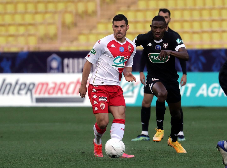 Kevin Volland et l'ASM affrontent la lanterne rouge de Ligue 1, ce dimanche au Louis-II (17h05). Le DFCO reste sur onze défaites de rang en L1.