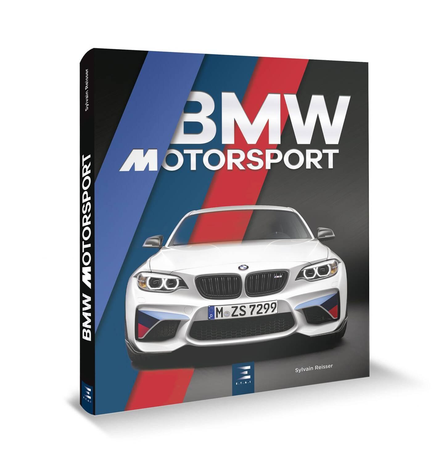 BMW Motorsport.