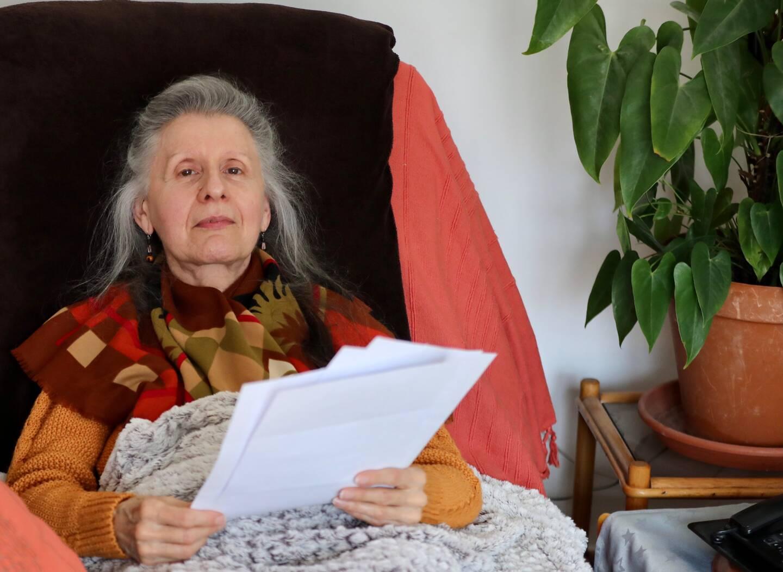 Depuis 2013, Martine Deniau se bat pour récupérer ses droits. Tous ses droits.