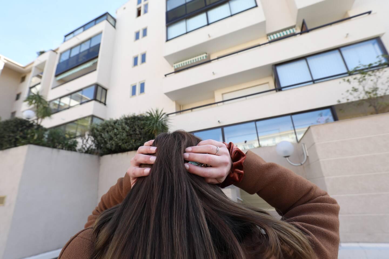 C'est au sein de cette résidence que se joue une bataille juridique entre une propriétaire et sa locataire qui lui cause de nombreux soucis.