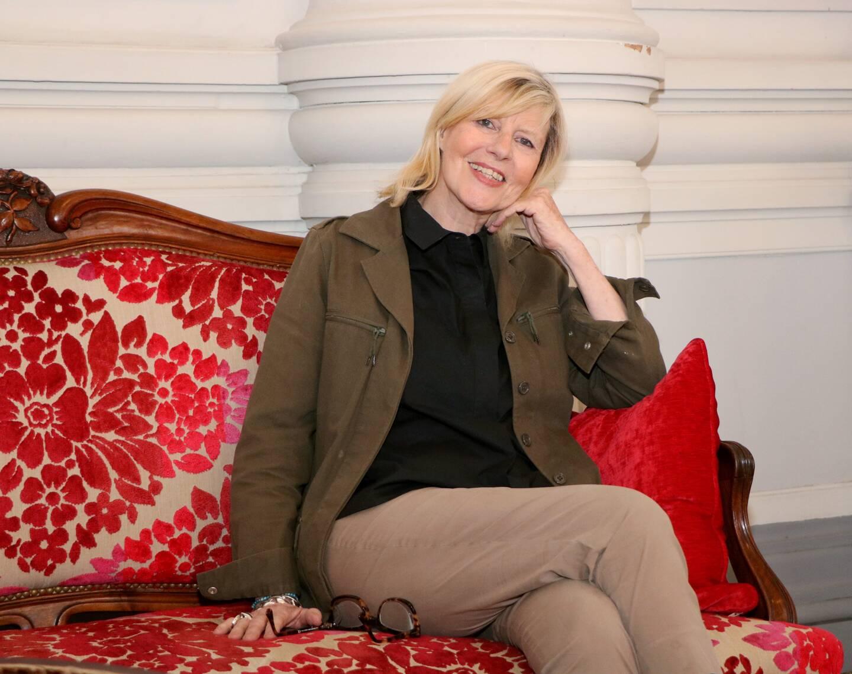 Passionnée de l'œuvre de Saint-Exupéry, et ambassadrice de l'association Nous les ambitieuses Chantal Ladesou soutient ce concours d'écriture.