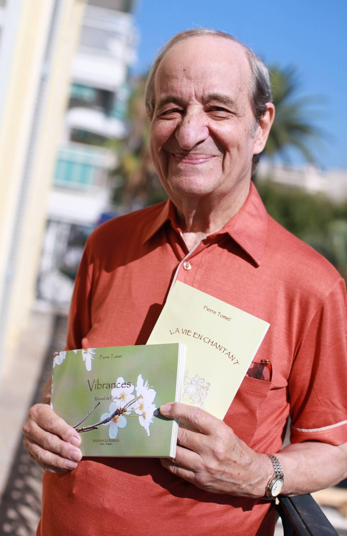 Le professeur d'espagnol, musicien et poète Pierre Tomeï s'est éteint à l'âge de 91 ans.