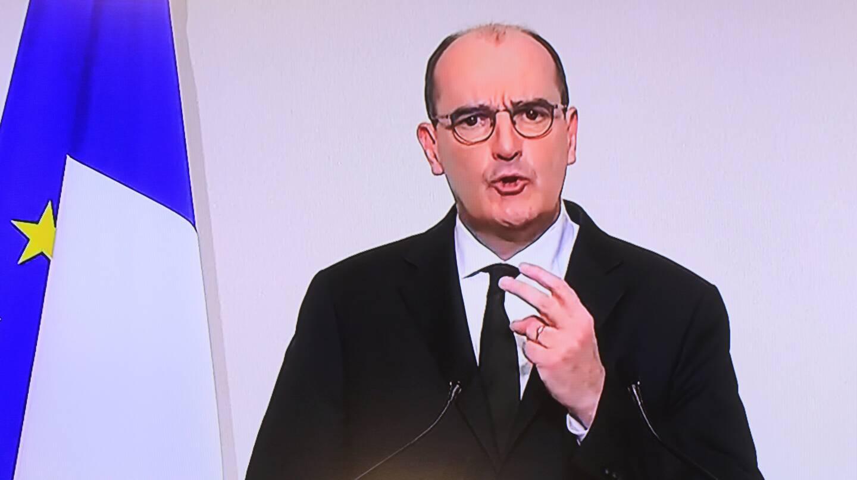 Jean Castex reçoit le président de la métropole Nice Côte d'Azur, demain jeudi, à Matignon pour la signature du contrat de relance.
