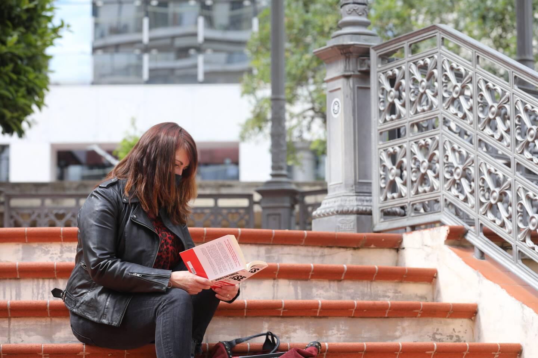 Pas de librairie indépendante à Monaco, mais le livre tient une place importante.