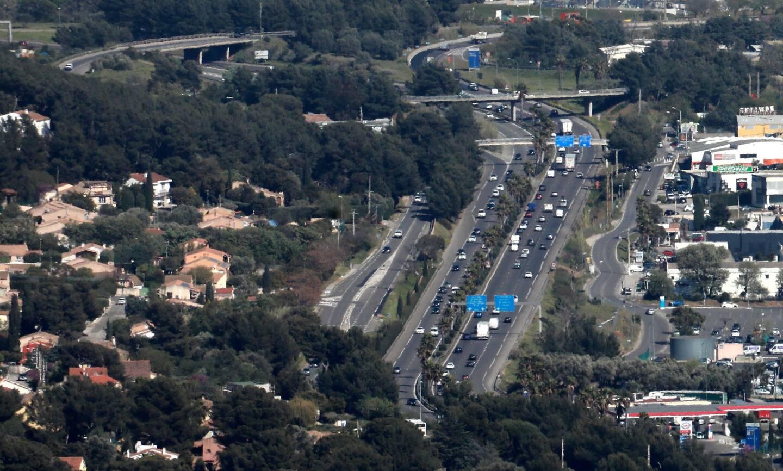 Fermeture du tunnel, de voies: il faudra prévoir de nouveaux itinéraires pour se déplacer.