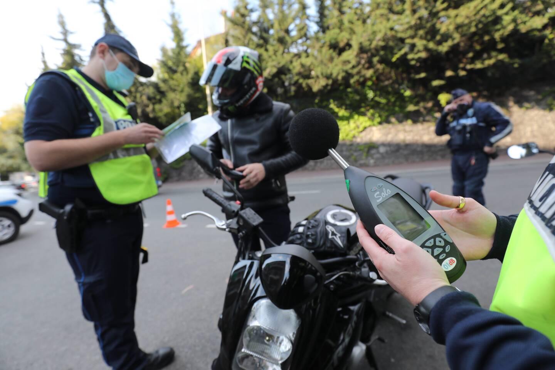 Équipés de nouveaux sonomètres et cinémomètres, les policiers municipaux vont accentuer les contrôles sur la voie publique.