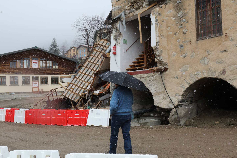 De Saint-Martin-Vésubie à Breil-sur-Roya, de nombreux sinistrés peinent encore à être indemnisés.