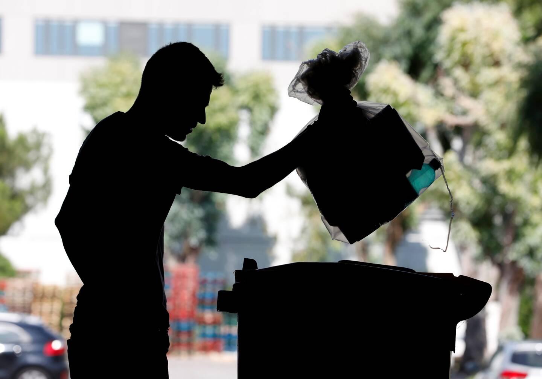 Plus on collecte et plus la taxe d'enlèvement des ordures ménagères baisse.