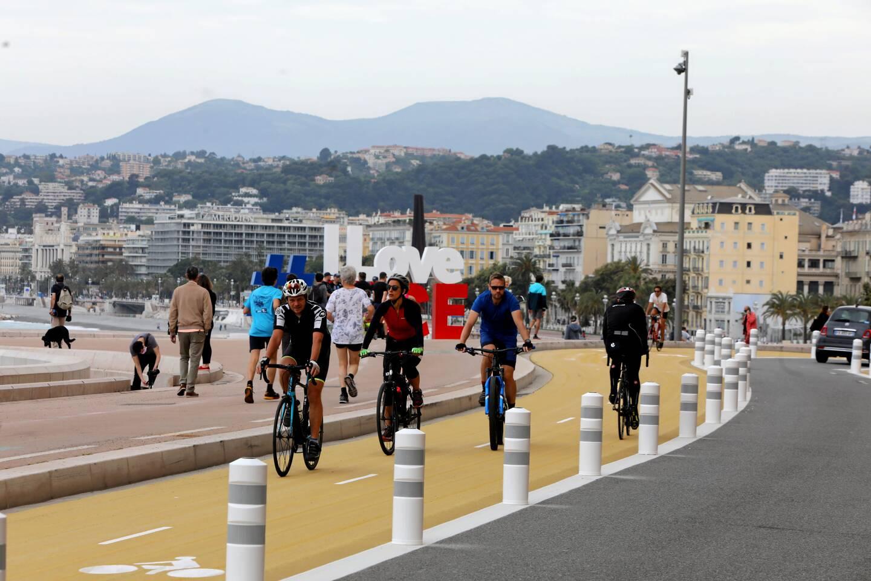 Pour Nice à vélo, tous les usagers de la route doivent être respectueux des règles.