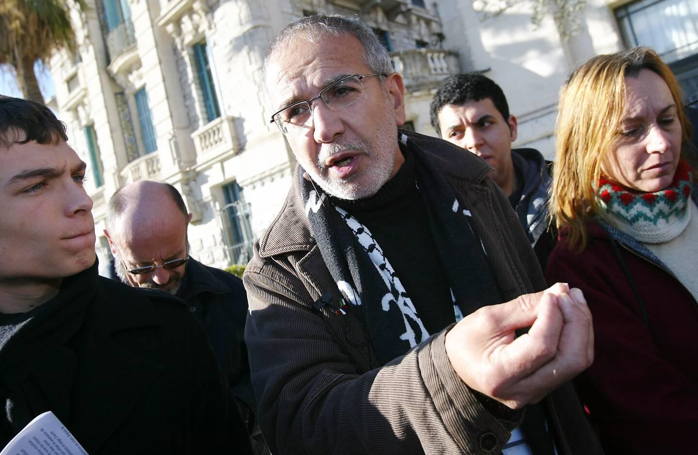"""Mustafa Dali: """"Je fais tout pour sauver la mosquée."""""""