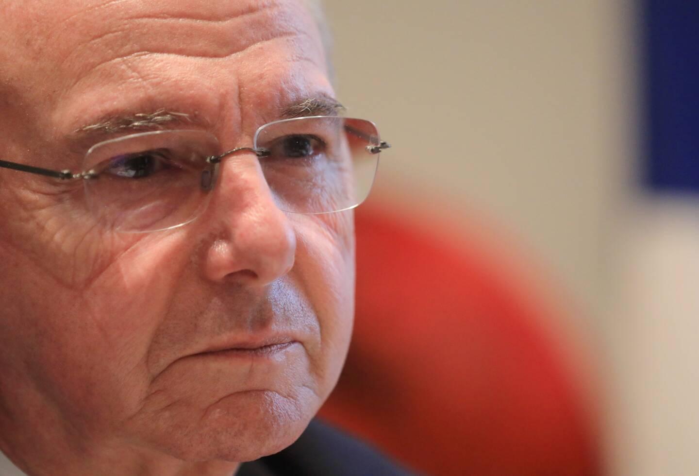 Jean Leonetti est un des seuls élus LR du département à réagir à chaud à la suite du départ de Christian Estrosi de son parti.
