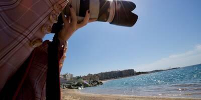 Vous aimez la mer? Participez à un concours de photographie à Saint-Raphaël