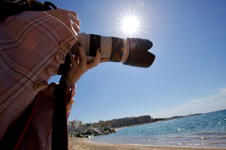 Un concours photo est ouvert à tous jusqu'au 30septembre. L'objectif: sensibiliser à l'environnement méditerranéen.