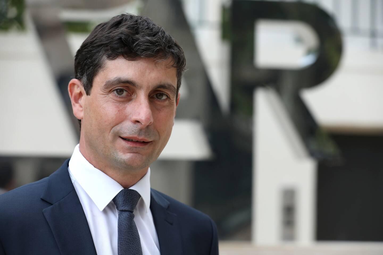 Jean-Bernard Miglioli ne mâche pas ses mots à l'encontre de Marc Giraud après le choix de ne pas l'investir, malgré son statut d'élu sortant, aux prochaines élections départementales.